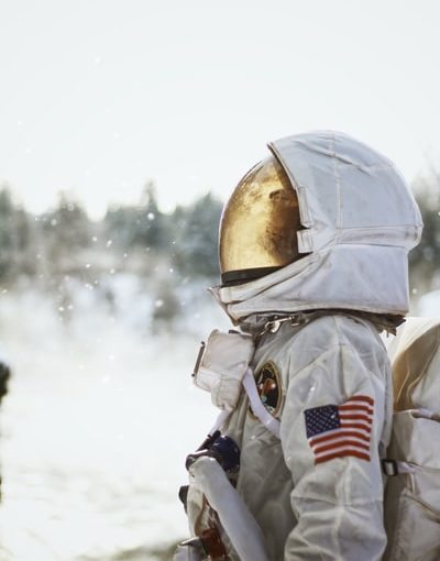 Star Trek: Astronaut Ice Cream's 'Stricklands' has the potential to be #1 in the UK for a few months, says the team behind it